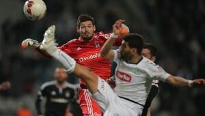 Torku Konyaspor - Beşiktaş maçı ne zaman, saat kaçta, hangi kanalda?