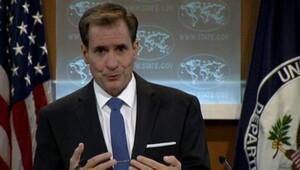 ABD: Suriye'de Kürtlere özerk bir bölge olmayacak