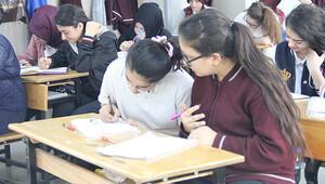 Öğrenciler takviye kursu ve kazanım testlerinden memnun