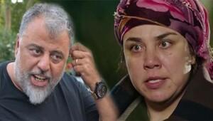 Hamdi Alkan: Yeşim'in arabasını tekmelemedim, kapısını sert kapattım!