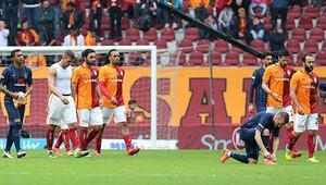 Galatasaray 3-3 Medipol Başakşehir