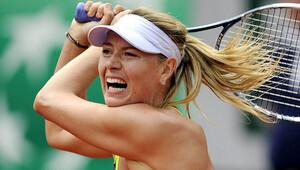 Şok iddia: Sharapova tenisi bıraktı