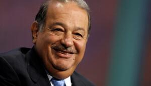 Carlos Slim bir lafıyla hisseyi zıplattı