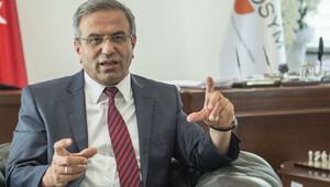ÖSYM Başkanı Demir'den YGS öncesi açıklama