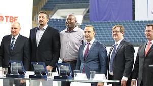 Potada Spor AŞ-NBA işbirliği!