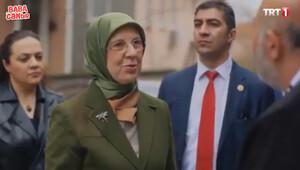 8 Mart öncesi Bakan Ramazanoğlu'ndan dizi sürprizi