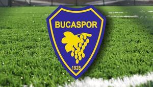 Bucaspor'a şok