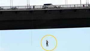 Boğaziçi Köprüsü'ndeki korkunç olayda şok gelişme