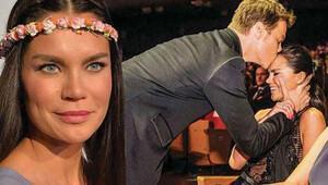 Ebru Şallı evlilik sorularını yanıtladı
