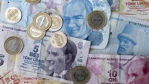 AB ile anlaşma Türk Lirası'nı güçlendiriyor