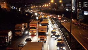 Trafiğe kayıtlı araç sayısı 20 milyonu aştı