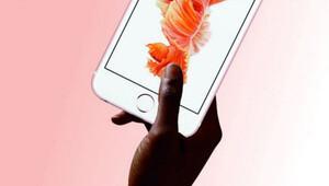 iPhone'ların ekranları yine büyüyor!