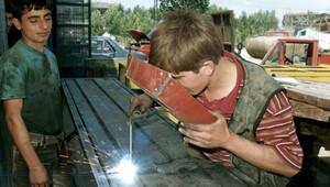 Çocuk işçiliği, üniversitede tartışıldı