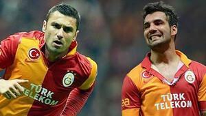 Galatasaray, KAP'a bildirdi!