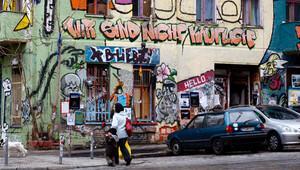 Almanyada bir Türk mahallesi: Küçük İstanbul Kreuzberg