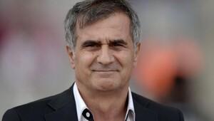 Trabzonspor'dan Şenol Güneş'e büyük jest