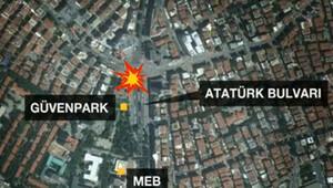 Canlı yayın: Beş ayda üçüncü Ankara patlaması ve sonrasında yaşananlar