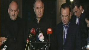 Son dakika: Bakan Müezzinoğlu, Ankara patlamasında can kaybı sayısını açıkladı