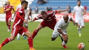 Medicana Sivasspor - Kasımpaşa maçı ne zaman, saat kaçta, hangi kanalda?
