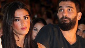 Cengiz Semercioğlu, Arda Turan ile Barcelonada buluştu