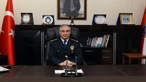 Ankara Emniyet Müdürlüğü'ne Van Emniyet Müdürü Karaaslan atandı