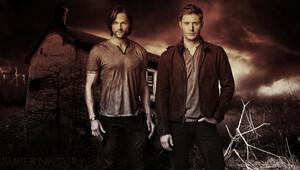 Supernatural 12. sezon onayını aldı! - izle