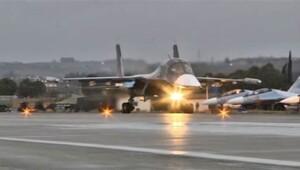 Rusya hava operasyonlarını sürdürecek