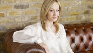 Harry Potter serisinin yazarı J.K. Rowling'in serveti 10.7 milyar dolar