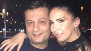 Tuğba Özerk, Avukat sevgili Ümit Acar ile görüntülendi!
