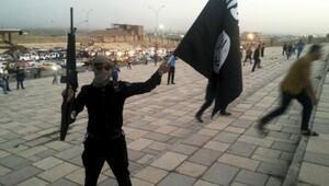 'IŞİD, topraklarının yüzde 22'sini kaybetti'