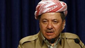 Mesut Barzani: Ankara saldırısının ardından PKK çıkarsa büyük bir felakete yol açar