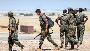 Suriyeli Kürtler 'Kuzey Suriye Federasyonu' kuruyor