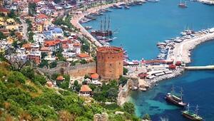 'Ruslar Antalya'yı terk ediyor iddiası doğru değil'