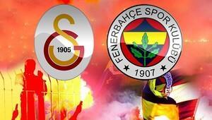 Galatasaray - Fenerbahçe derbisinin hakemi kim oldu?