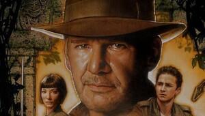 Indiana Jones 5 filminin çıkış tarihi açıklandı!