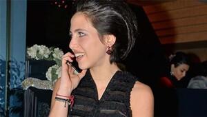 Hülya Avşar'ın kızı Zehra Çilingiroğlu nazardan korkuyor!