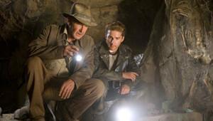 Yeni Indiana Jones filmi geliyor
