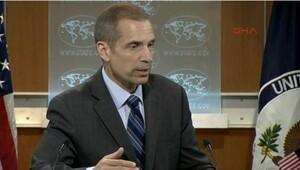 ABD Dışişleri'nden açıklama
