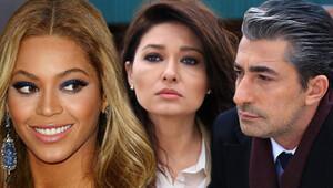 Erkan Petekkaya'dan 'Beyonce' açıklaması