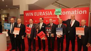 WIN Eurasia Automation kapılarını açtı!