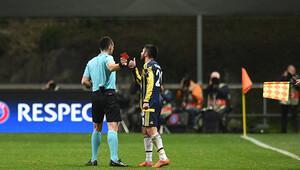UEFA'dan Braga-Fenerbahçe maçı için ilk yorum