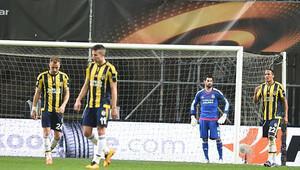 Braga maçı sonrası Fenerbahçe'de gerginlik