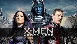 X-Men: Apocalypse 19 Mayıs'ta sinemalarda! - izle