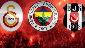 UEFA'dan Türk takımlarına servet