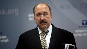 İsrailli üst düzey diplomat Dore Gold, ABD ziyaretini yarıda kesip Türkiye'ye geliyor