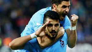 Trabzonspor 1-0 Sivasspor