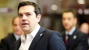 Yunanistan Başbakanı Çipras: Türkiye'ye karşı çalıştık