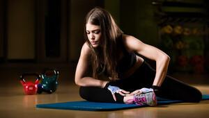 Yoğun aktiviteler sonrasında vücudumuzu yenileyen besinler