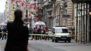 İstiklal Caddesi'ni kana bulayan canlı bombanın kimliği belli oldu
