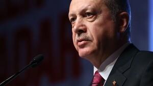 Cumhurbaşkanı Erdoğan: Alkışlayacak mıydım sizi